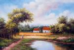 Early Autumn Warmth - Arteet
