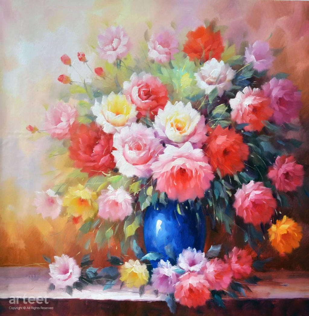 Roses and Roses - Arteet