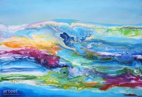 Cold Water - Arteet by Arteet