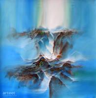 Arctic Sparkles - Arteet