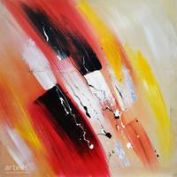 Wipe Out - Arteet by Arteet