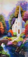 The Church - Arteet