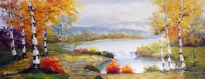 Hymn by The Lakeshore - Arteet