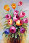 Tulips Draft - Arteet