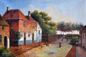 Il Villaggio - Arteet