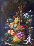 Harvest and Flowers - Arteet
