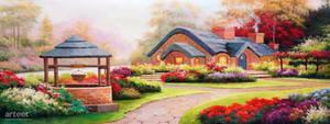 Home Is Where You Make It - Arteet