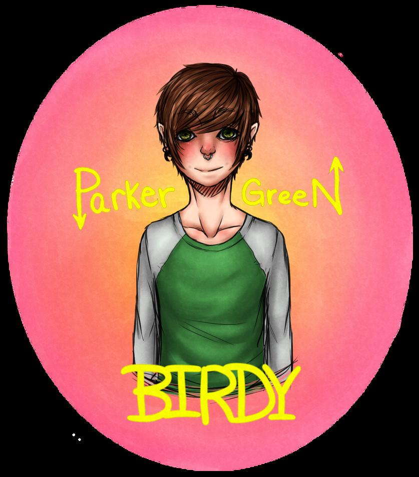 Happy Nugget by Dandy-Bird