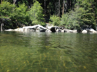 Beaver Creek Ca #2 by valkyrieTragedy