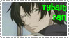 RxJ - Tybalt Stamp by BBsGirl