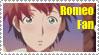 RxJ - Romeo Stamp 2 by BBsGirl
