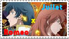 RxJ - Romeo and Juliet Stamp 3 by BBsGirl