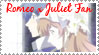 RxJ - Romeo and Juliet Stamp 7 by BBsGirl