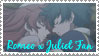 RxJ - Romeo and Juliet Stamp 8 by BBsGirl