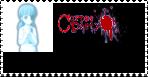 Corpse Party Yuki stamp by Sachiko-Shinozaki