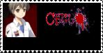 Corpse Party Satoshi stamp by Sachiko-Shinozaki