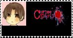 Corpse Party Ryou stamp by Sachiko-Shinozaki