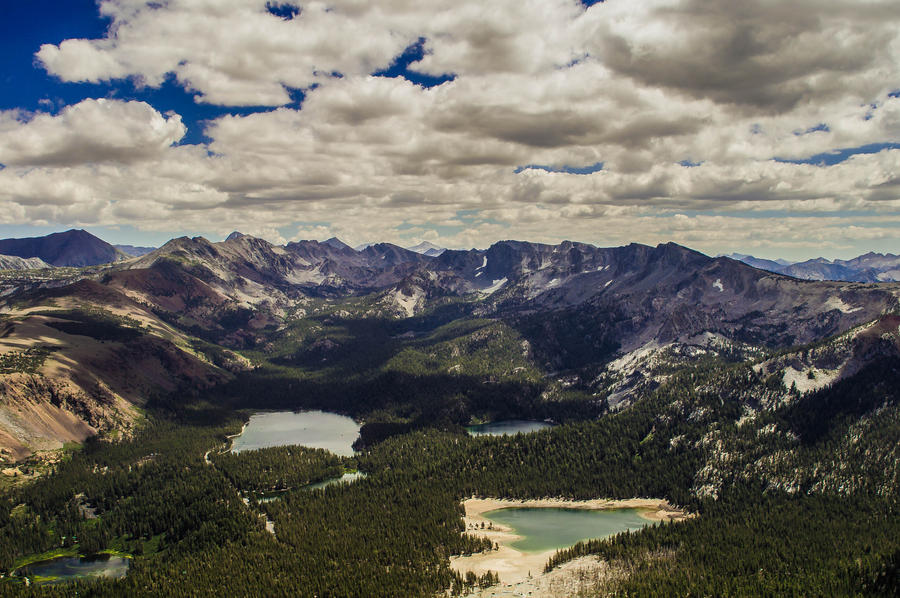 Mammoth Lakes 2012 by ZMCphotography