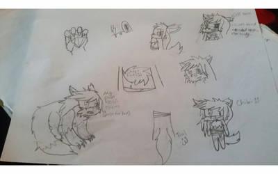 Random Max Sketches