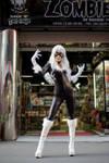 Black Cat -Marvel Bishojo  Shunya Yamashita Ver.-