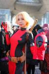 Marvel Comics Lady Deadpool Shunya Yamashita Ver.