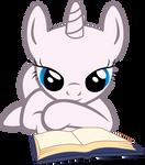 Reading Pony Base