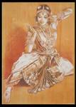 Bharatanatyam.