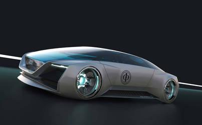 Audi-science-fiction-car-enders-game-designboo by florinvladut