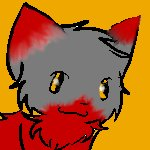 Awesome Cat Icon (free) by starsweeps