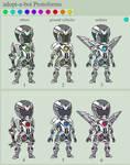 Adopt-a-bot (Protoforms CLOSED)