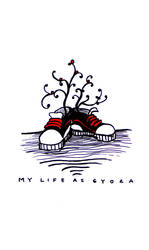 my life as gyoza by broderwick