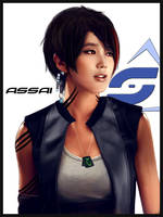 Assai : Profil Description (Spectrum OC) by Daegann