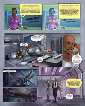 Artificial Freedom [FR] - Page 1/12