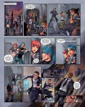 Artificial Freedom [FR] - Page 3/12