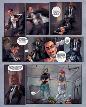 Artificial Freedom [FR] - Page 4/12
