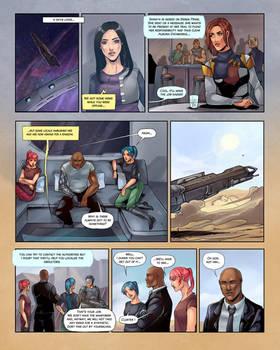 Artificial Freedom [EN] - Page 6/12