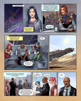 Artificial Freedom [FR] - Page 6/12