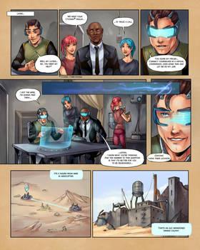 Artificial Freedom [EN] - Page 7/12