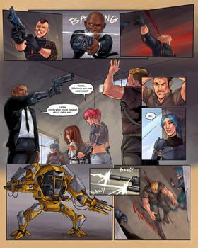 Artificial Freedom [EN] - Page 9/12