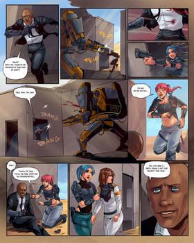 Artificial Freedom [EN] - Page 10/12
