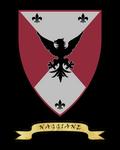 Naggiane city's Coat of Arms
