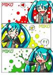 Miku Miku Miku