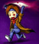 little gambit