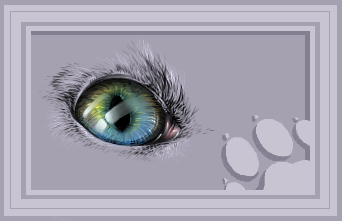 eyes like opals... by ademh