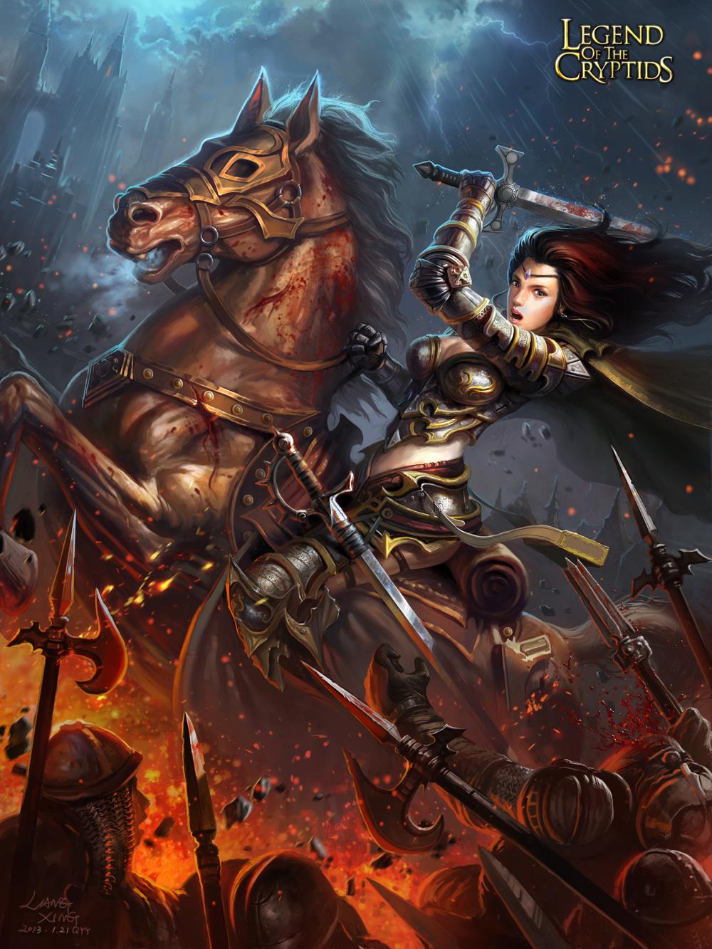 Thief leader-adv by liangxinxin