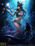 Teal Ocean Banquet-adv