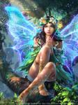 Marvelous Fairy Raili-reg