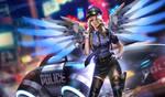 Officer Mercy