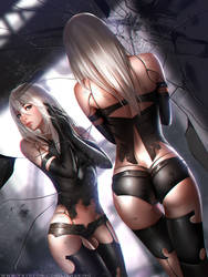 A2 by Liang-Xing