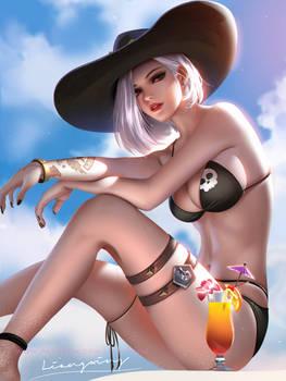 Ashe Swimsuit